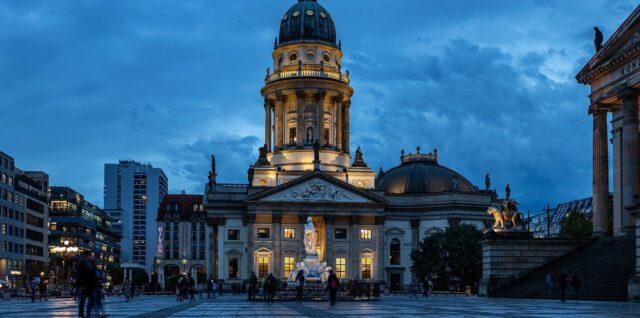 Berlin : à découvrir dans la capitale allemande